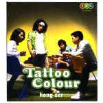 Tattoo Colour