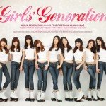 girl's generation gee