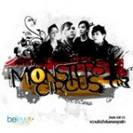 monsters circus