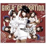 Girls, Generation - Genie