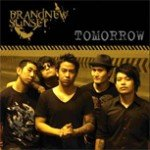 Tomorrow - Bandnew sunset