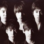 with all my heart - TOHOSHINKI (TVXQ/DBSK/THSK)