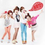 Try To Follow Me - 2ne1