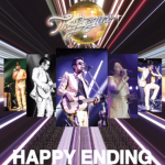 Happy Ending - The Begins