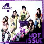 Hot Issue - 4 Minute