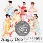 Angry Boo - Seven Days 2