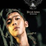 BREAK DOWN - Kim hyun joong