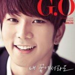 Even In My Dreams - G.O.(MBLAQ)