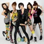 What A Girl Wants - 4 Minute