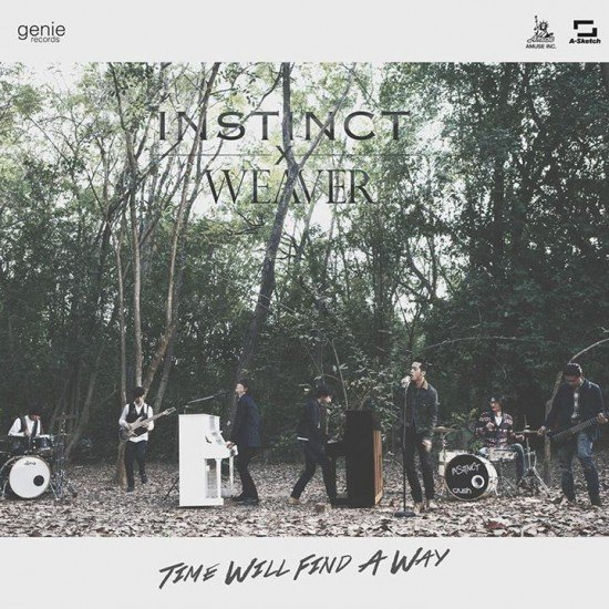 Time Will Find A way - Instinct x WEAVER