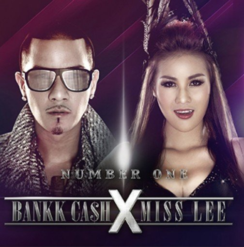 , Number One – BANKK CA$H feat.หญิงลี