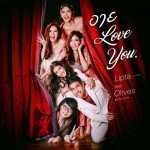 อาย Love you - Lipta feat.Olives