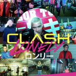 LONELY CLASH, LONELY – CLASH แคลช